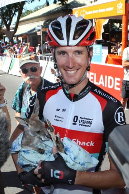 Andy Schleck at 2013 TDU (Santos Tour Down Under, Regallo).jpg