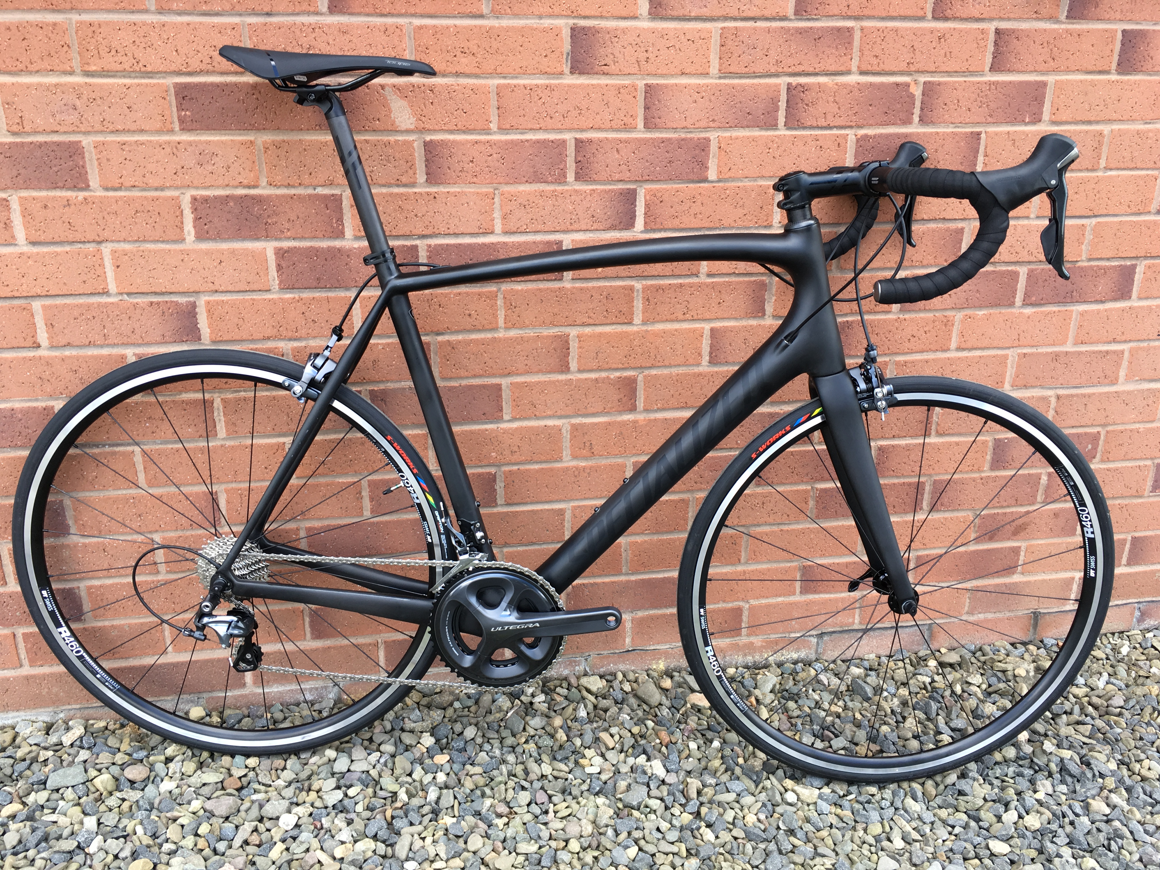 For Sale Specialized Tarmac Sl4 Every Component Is New