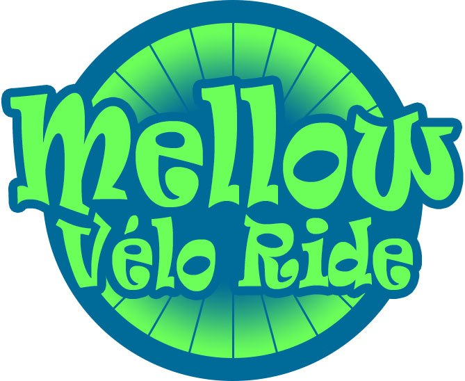 Mellow Vélo Ride