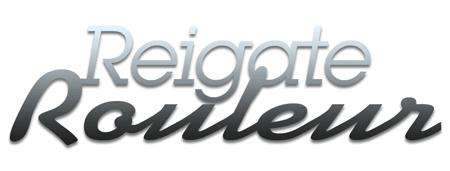 The Reigate Rouleur