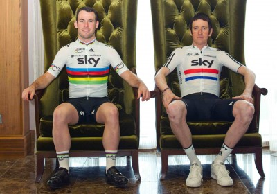 Team Sky Mark Cavendish and Bradley Wiggins (picture credit Team Sky:Jeff Moore).jpg