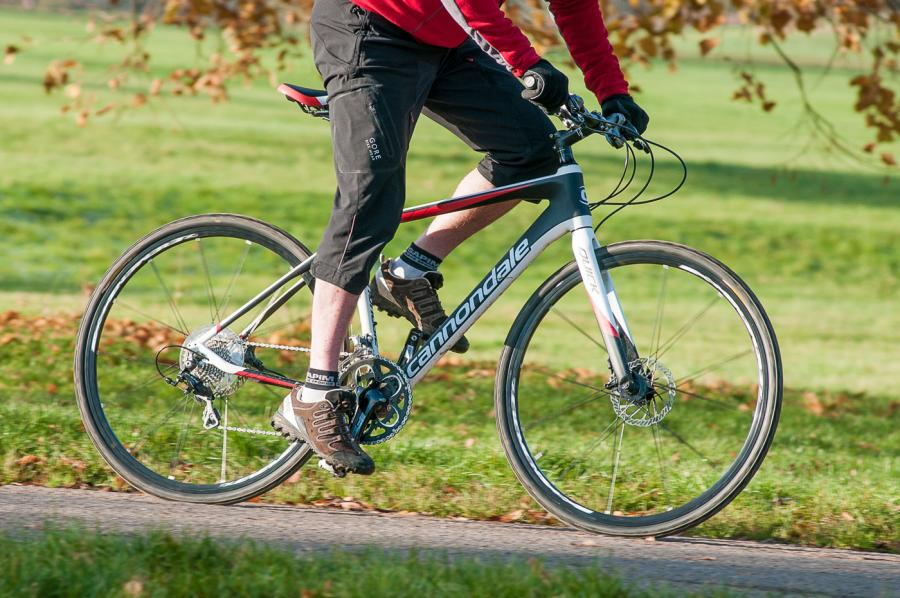 quick carbon is fast like a road bike and comfy like a mountain bike and offers disc brake confidence it comes in two versions for and
