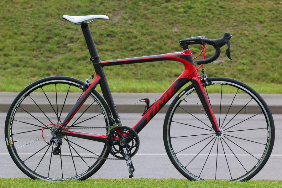 Time Launch New Skylon Aero Road Bike We Have A Look And A Quick