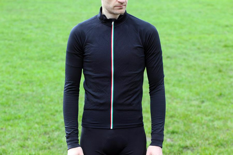 477712d28 Howies Cadence long-sleeved jersey — £79