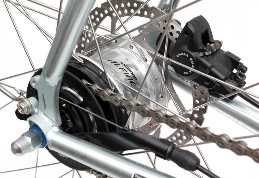 22 Of The Best Commuting Bikes Hybrids Tourers Folders