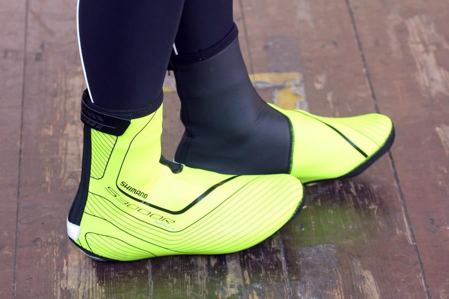 Shimano S3000R overshoes