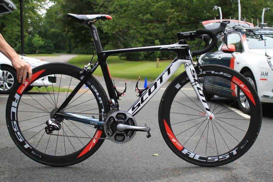 45d576d6e The bikes of the Tour de France
