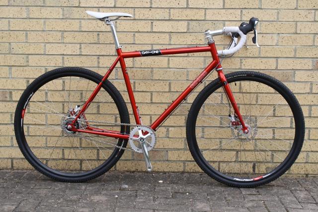 Sneak Peek Genesis 2013 Bike Range