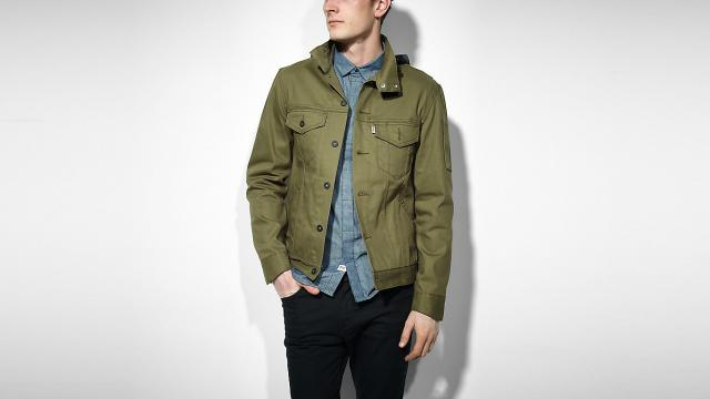 d8150d5968b Levi s extend Commuter Series of clothes for cycling