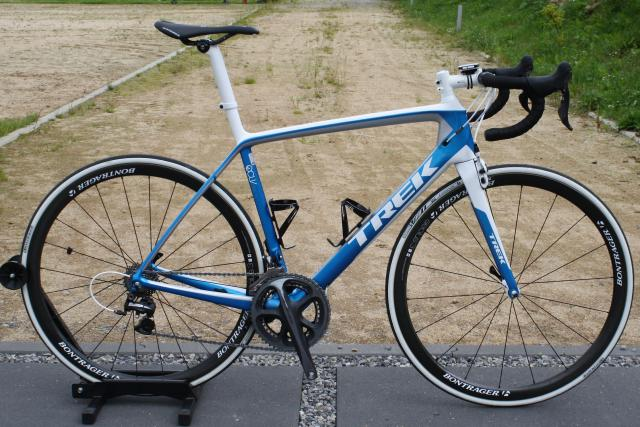 First ride: All new Trek Madone 2013 | road.cc