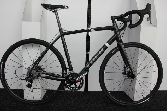Updated Trek Launch 2014 Range