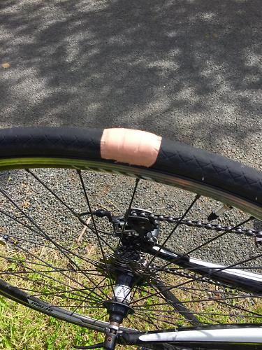 12 Of The Best Roadside Maintenance Bike Fixes