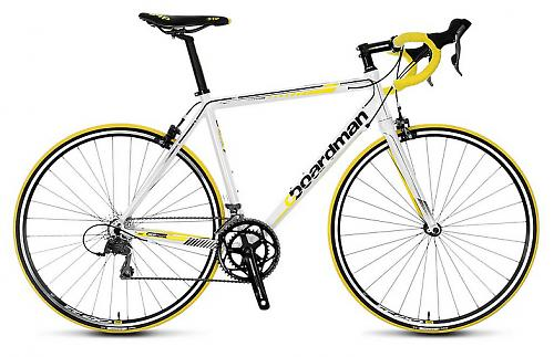Boardman Bikes Launch Two New Limited Edition Bikes Costing 499