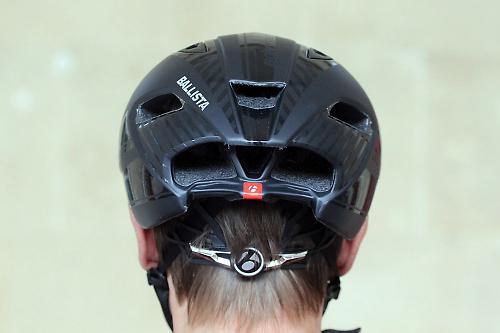 Велосипедный шлем Bontrager Ballista