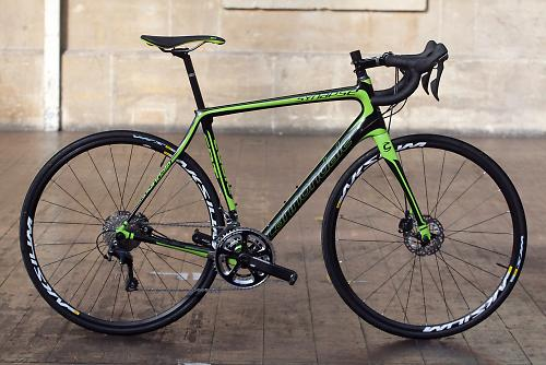 Synapse cannondale