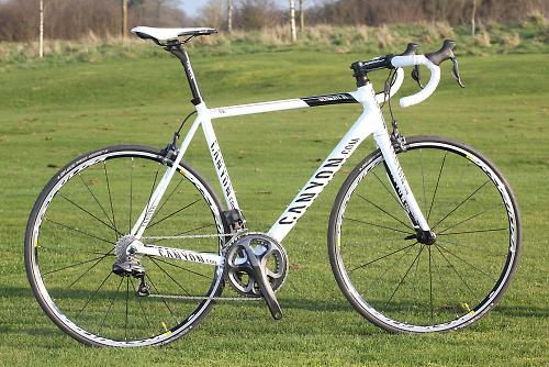 Review Canyon Ultimate Al 9 0 Di2 Road Cc