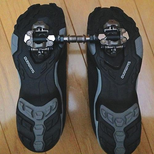 94cba005c25 Clipless pedals — how Shimano s multi-release cleats make it easy to get  started