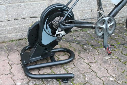 Resultado de imagen de CycleOps Classic Silencer DD Mag