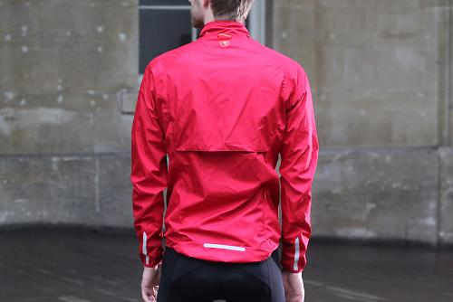 Review: Endura Xtract Jacket | road.cc