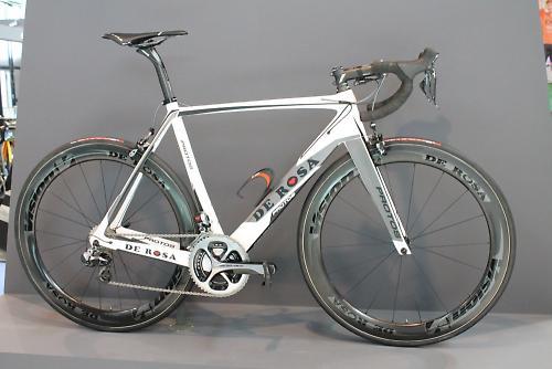 De Rosa Bikes For Uk - 4k Wallpapers
