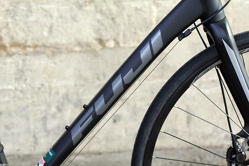 Review Fuji Sportif 1 1 Ltd Road Bike
