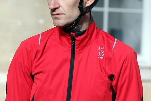 Review: Gore Bike Wear Oxygen 2.0 Gore-Tex Active Jacket ...