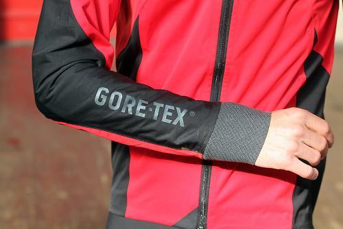 review gore bike wear oxygen 2 0 gore tex active jacket. Black Bedroom Furniture Sets. Home Design Ideas