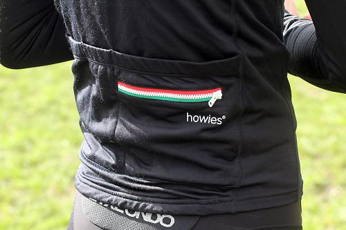 Review Howies Cadence Long Sleeved Jersey