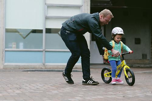 Hoy Launches Kids Bike Range