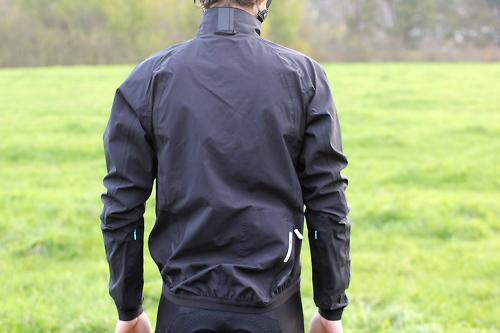 Review: Madison Men's Road Race Apex jacket | road.cc