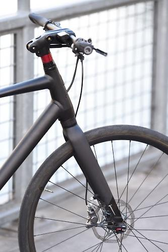 Naild Launches R3act Suspension Stem With 60mm Of Travel