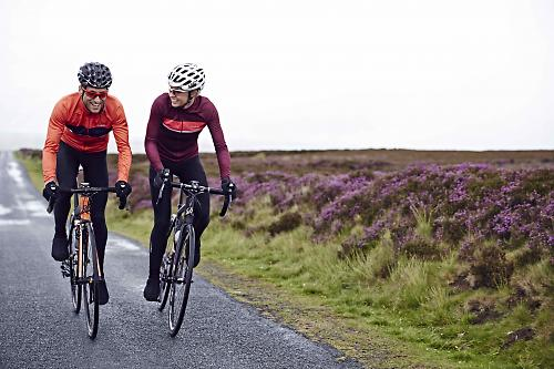 New Cycle Clothing From Gore Bike Wear Dhb Sportful Rapha