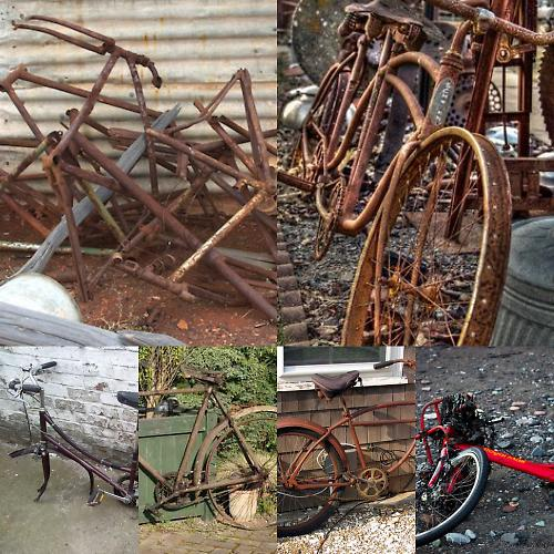 Any old bike worth up to £500 in Evans Cycles trade-in ...