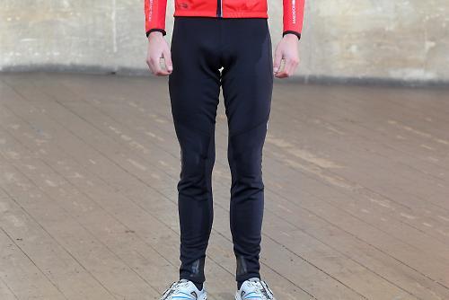 Ride Mens Elite Thermal Tights Pearl Izumi