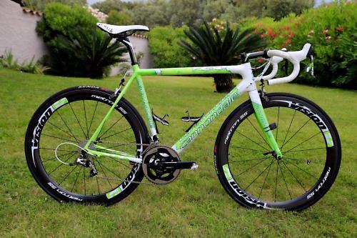 Tour De France Bike Weight