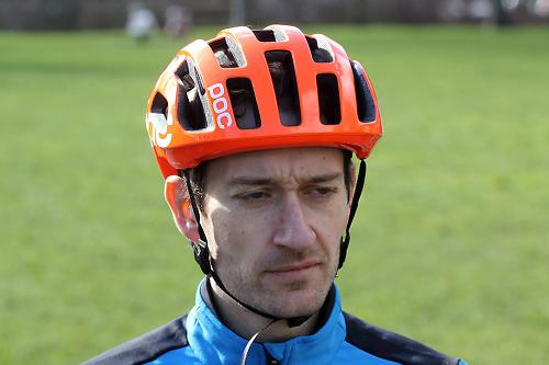 Review: POC Octal helmet | road.cc