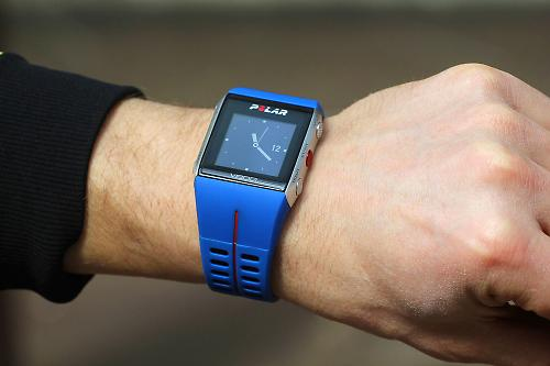review  polar v800 gps sports watch with heart rate sensor