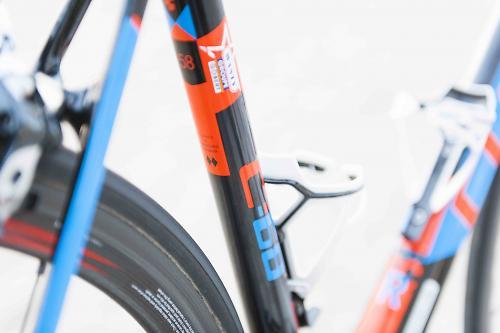 Pro Bike: Wanty Groupe Gobert\'s Cube Litening C68   road.cc
