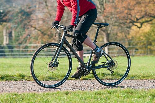 Review Raleigh Strada 6