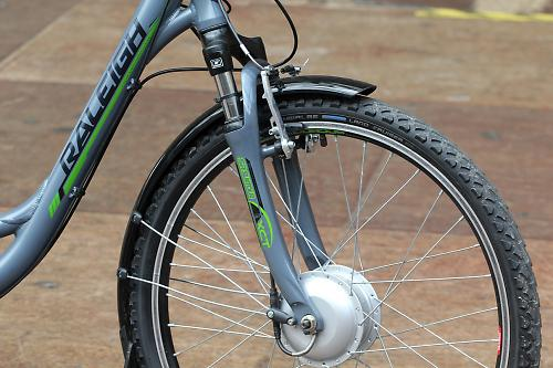 Review: Raleigh Velo XC electric bike | road cc
