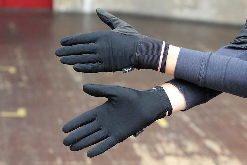 Review Rapha Deep Winter Gloves And Merino Liners Road Cc