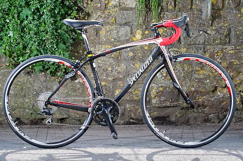 Review Specialized Ruby Elite