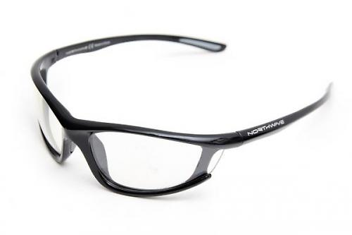 Cycling Glasses Photochromic Chain Reaction