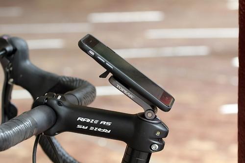 new concept 998f3 87f4d Review: Topeak Ridecase with mount | road.cc