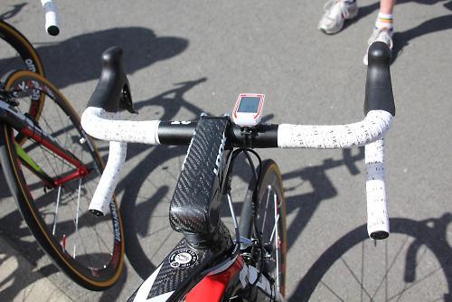 Tour Tech 2012 Cockpits