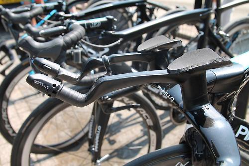 The Special Equipment Of The Tour De France Time Trial