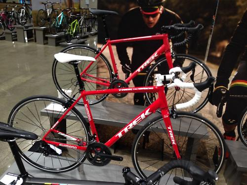 Trek reveals 2016 range: New models and loads of lower prices   road cc