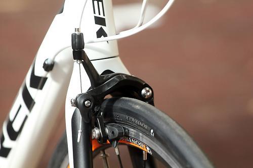 Review: Trek Domane 2 0 road bike | road cc