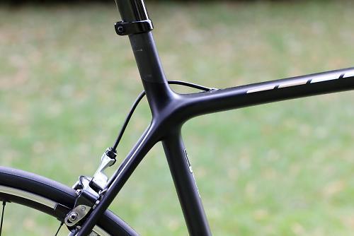 Review Trek 201 Monda Slr 8 Road Bike Road Cc