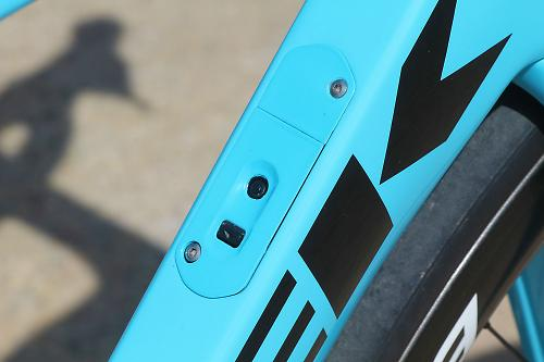 Review Trek Madone 9 Series Project One Road Cc